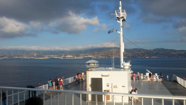 itinerario sicilia con bambini