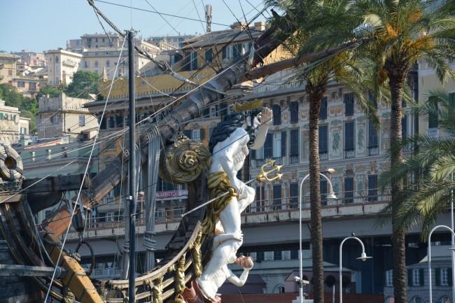 Genova acquario 203