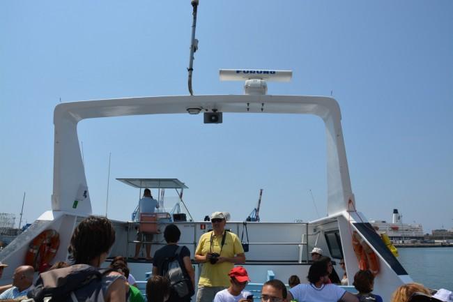 Genova acquario 299