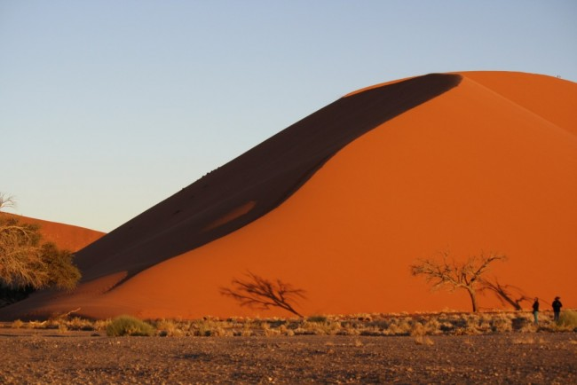 safari con bambini namibia, sossusvlei-