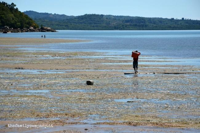 riserva di lokobe fango