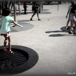 Cosa fare a Berlino con bambini: primo giorno Alexander Platz, Torre TV e battello sul fiume Sprea
