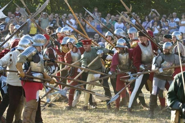 Monteriggioni-Festa-medievale