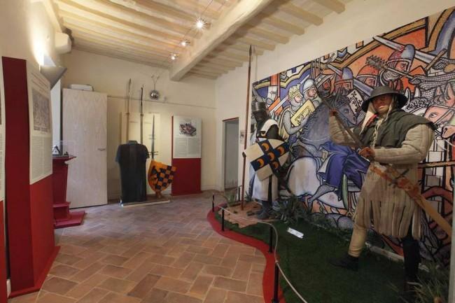 Museo-Monteriggioni-in-Arme
