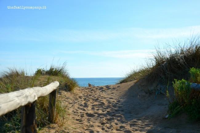 Salenti con bambini consigli dune campomarino 1