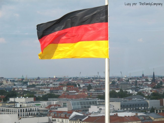 Viaggio a Berlino con bambini