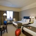 Alberghi Holiday Inn per chi viaggia per lavoro, insieme ai bimbi