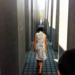 Berlino con bambini, terzo giorno: Porta di Brandeburgo, Memoriale dell'Olocausto, Unter den Linden, Reichstag