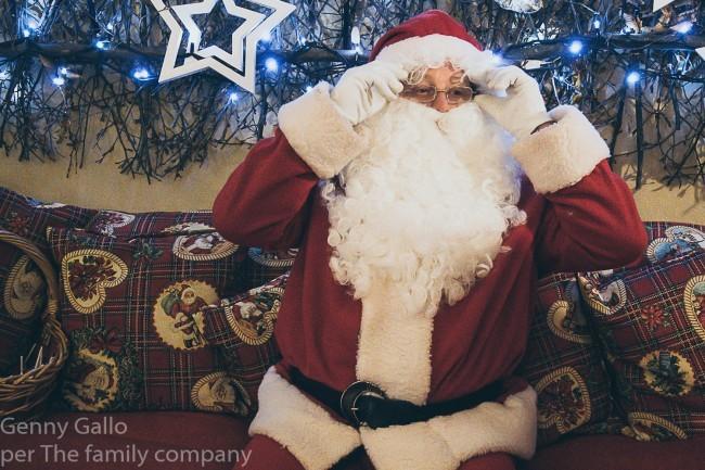 Casa Bergamasca di Babbo Natale