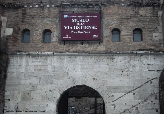 museo di porta san paolo