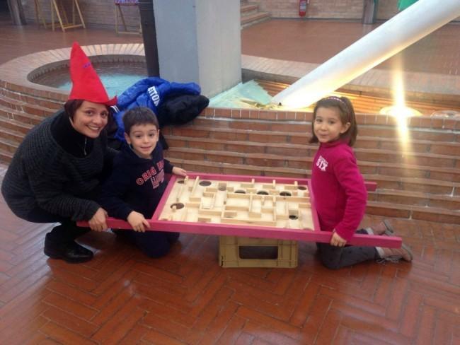 #giochiamoinsieme #kindersorpresa