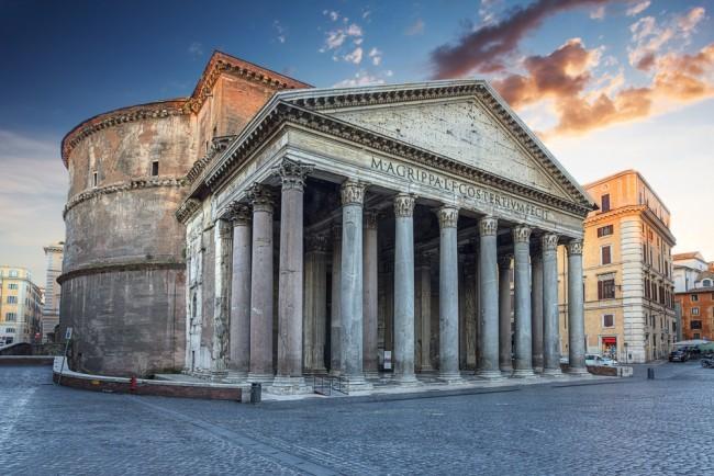 pantheon 4