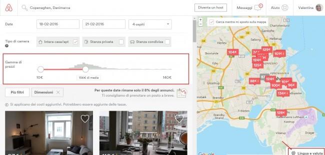 come funziona airbnb