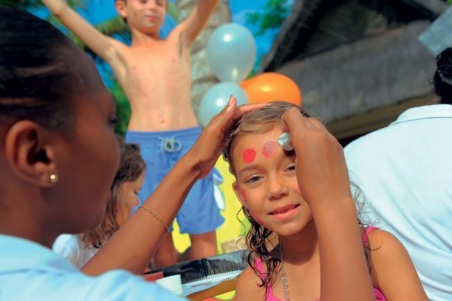 viaggio mauritius con bambini