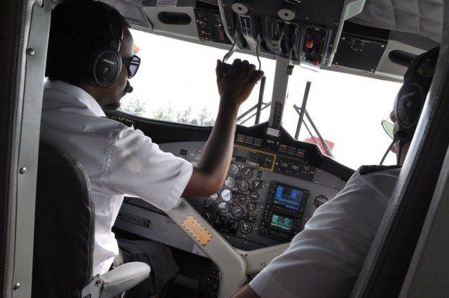 volo bambini maldive