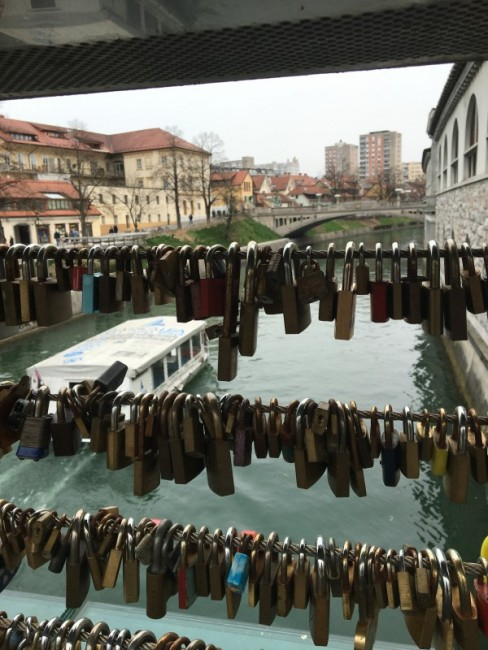 ponte dell' amore