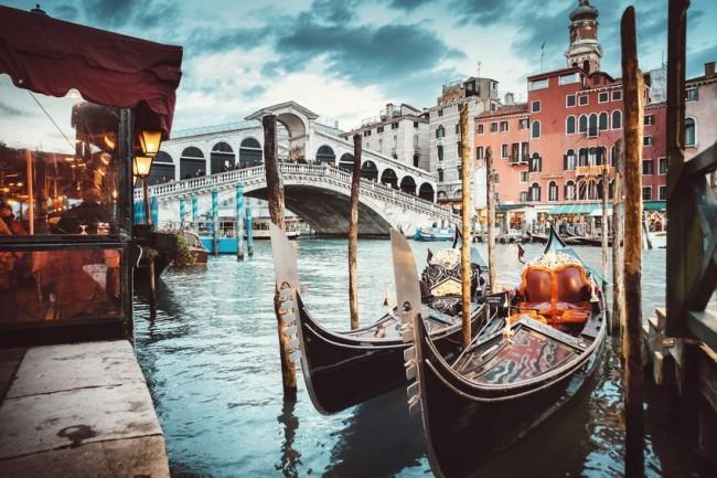 ponte 25 aprile con bambini venezia