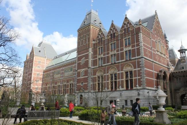 quartiere musei; olanda con bambini; amsterdam con bambini