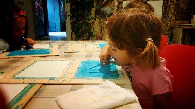 musei rovereto bambini