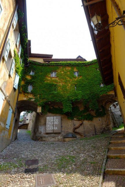 castello 1 - museo