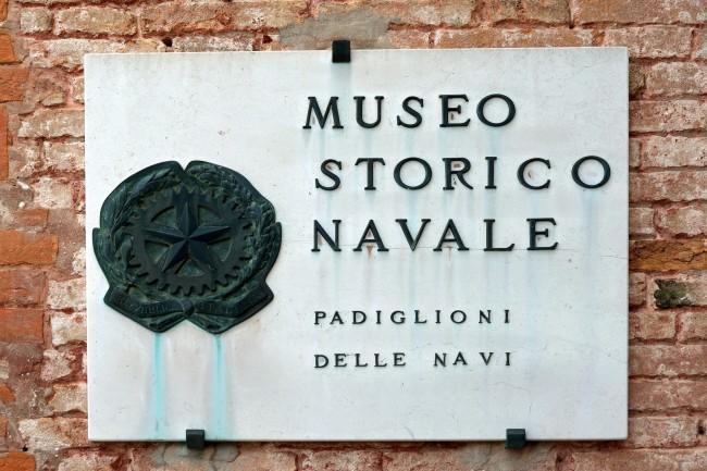 museo storico navale venezia