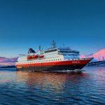 Norvegia con bambini: a Bergen per risalire la costa con il Postale Hurtigruten