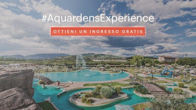coupon the family company aquardens terme