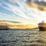 Fiordi norvegesi con bambini: a bordo del Postale Hurtigruten