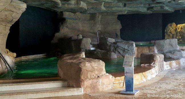 aquardens grotta