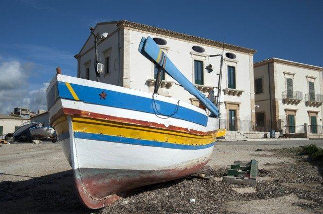 donnalucata sicilia
