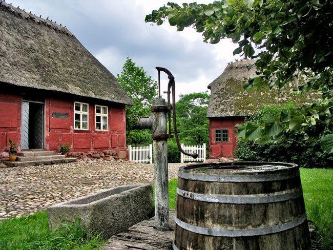 Foto Ufficio turismo Odense