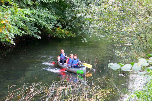 canoa-su-fiume-Odense