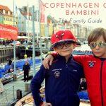 Copenhagen: 20 cose da fare con i bambini nella città più felice del mondo