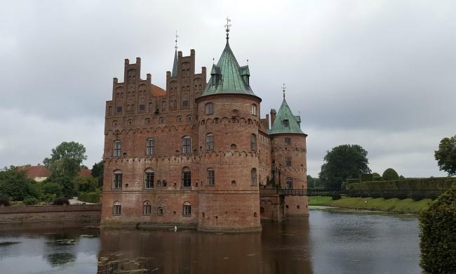 castello-egeskov