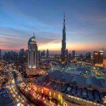 Dubai con i bambini: sulla torre più alta del mondo