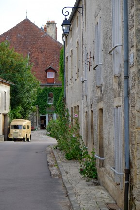 Flavigny-sur-Ozein