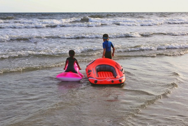 vacanze estate bambini Italia idee