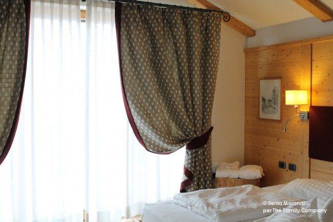 stanza family hotel