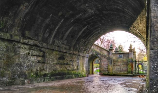 Edimburgo Stockbridge