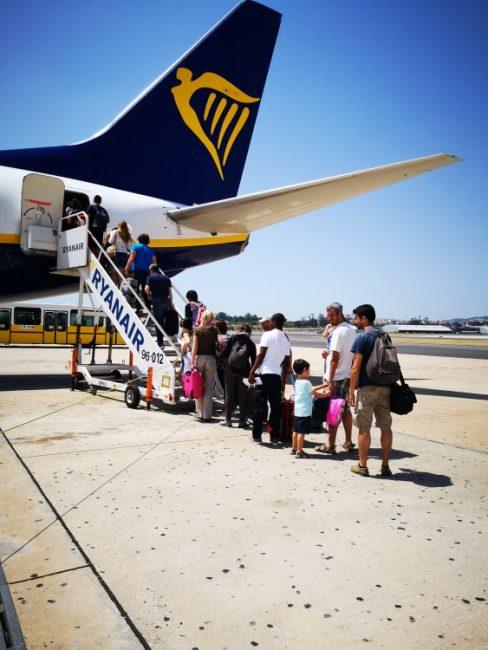portogallo con bambini itinerario di una settimana