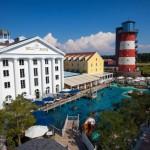 Europa Park hotel e consigli