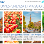 Vinci Amsterdam con HomeAway