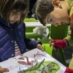 Operæ 2014: il design che parla ai bambini