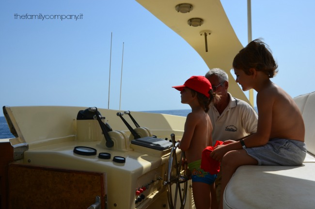 arbatax gita barca 1