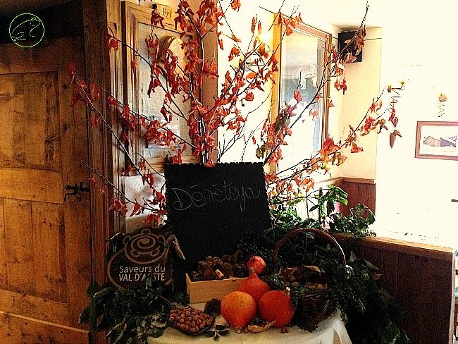 autunno derapa