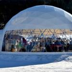 Andalo con bambini in inverno: giornate di neve e risate