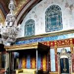 Istanbul con bambini terzo giorno: Palazzo Topkapi e Harem