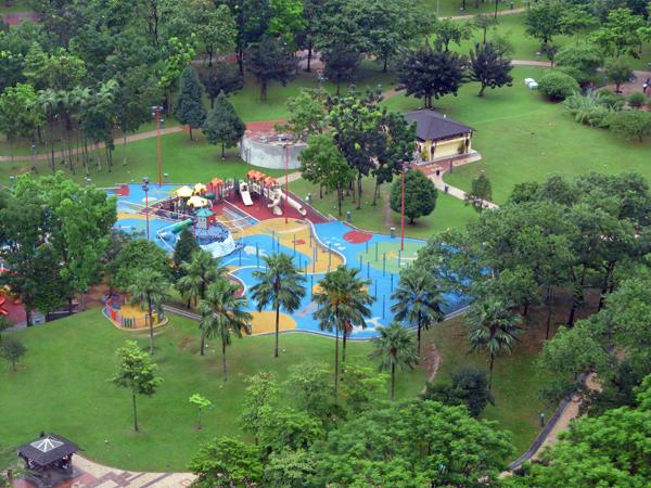 klCC-Playground