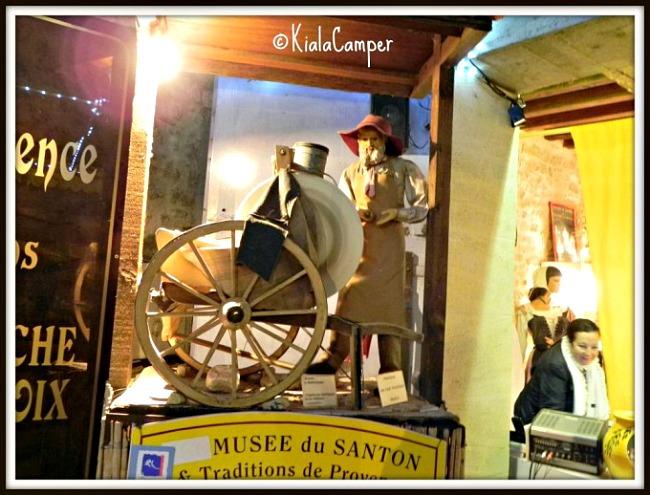 natale in provenza