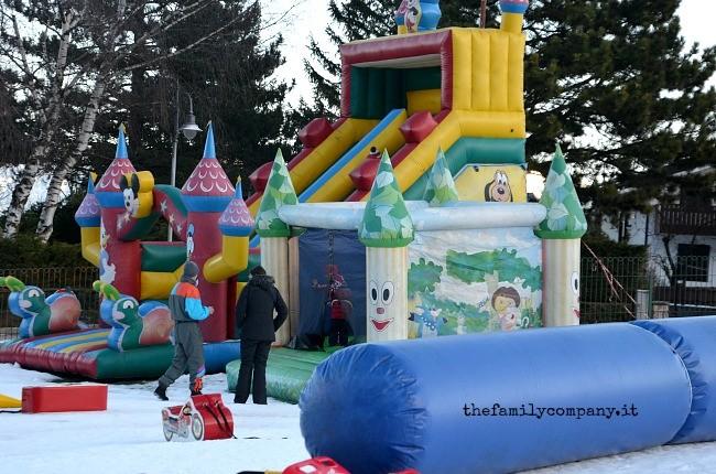 paganella fun park